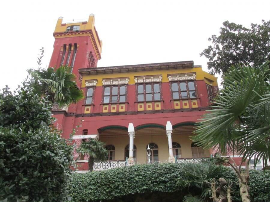 Mizzi Mansion