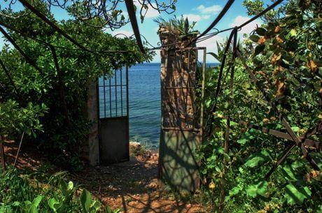 Trotsky House Sea Gate