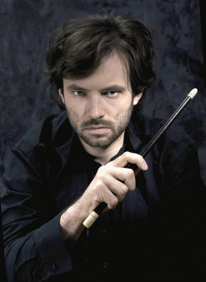 Lukasz Borowicz