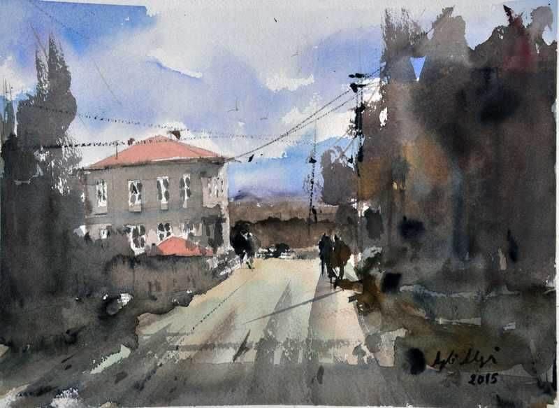 Ayla Algüner 2